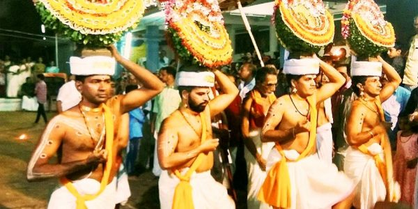 Thidambu-Dance