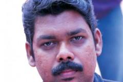 Mahesh-PP-Theyyam-Specialised-Muralist-Artist