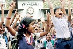 Schoolstudents-kerala