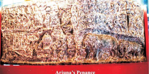 Arjunas-Penance