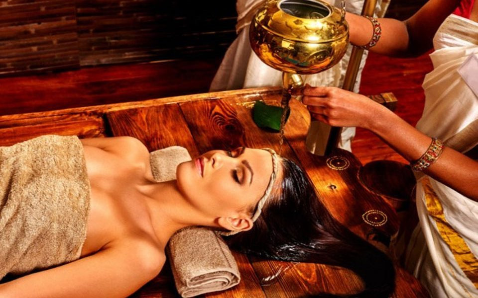 Summer-Treatment-Ayurveda-Therapy